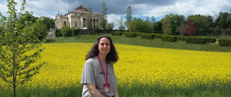Monica Facchini - guida turistica ville venete