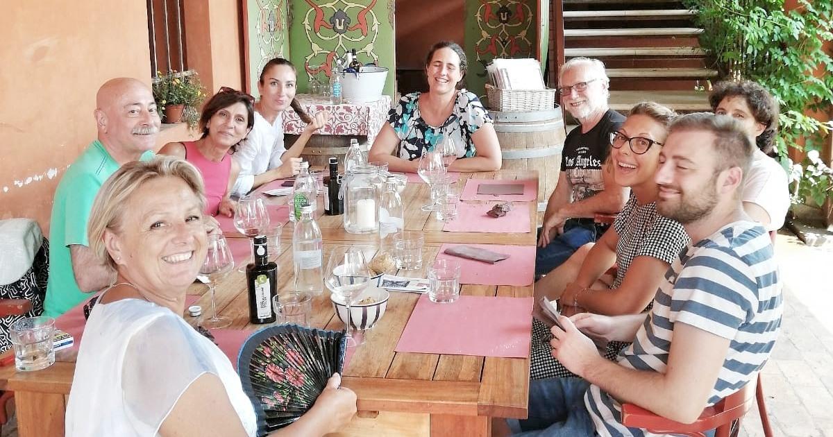 visite guidate per piccoli gruppi in Veneto