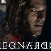 Io Leonardo _ locandina film
