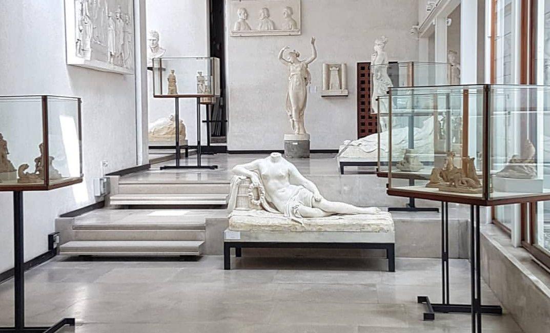 Museo Canova _ Possagno