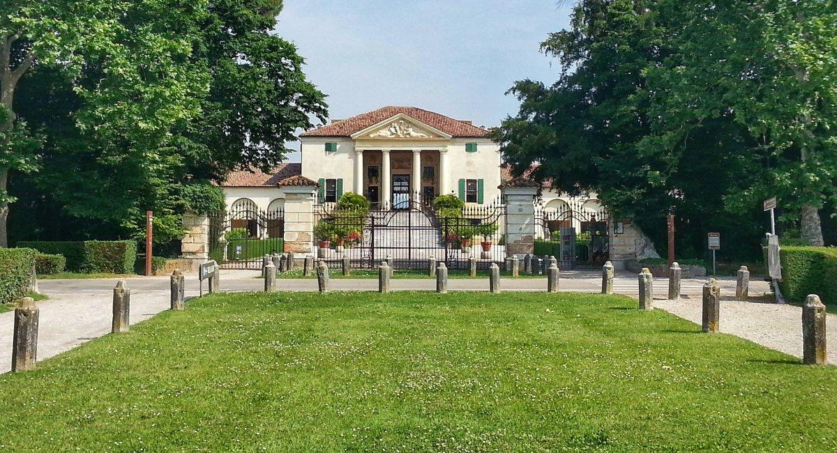Villa Emo _ Andrea Palladio