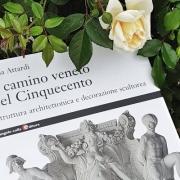 "Libro ""Il camino veneto del Cinquecento"""