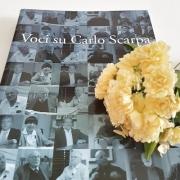 Voci su Carlo Scarpa _ recensione libro