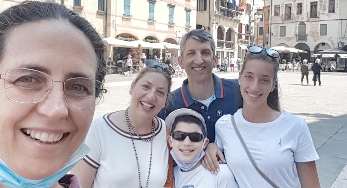 visita guidata a Bassano del Grappa