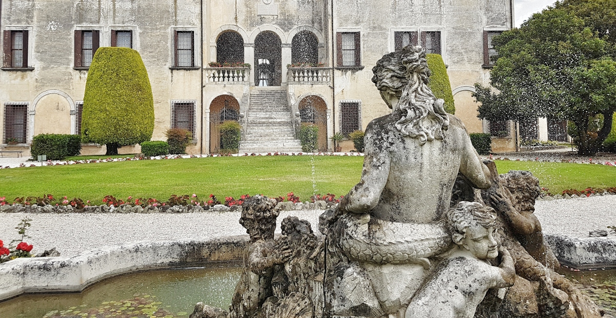 villa Godi - Palladio
