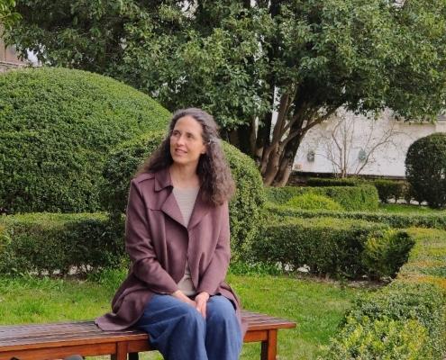 Monica Facchini guida turistica